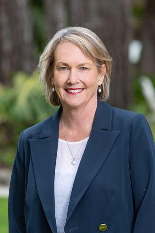 Nikki Burley